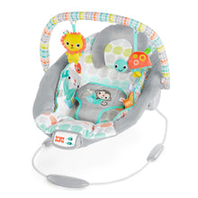 Load image into Gallery viewer, Bouncy Seat-Beach Baby Crib Rentals