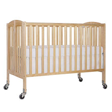 Load image into Gallery viewer, Full Sized Crib-Beach Baby Crib Rentals. Destin, Sandestin, 30A, Santa Rosa Beach