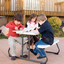 Load image into Gallery viewer, Children's Picnic Table