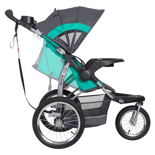 Single Baby Jogger-Beach Baby Crib Rentals