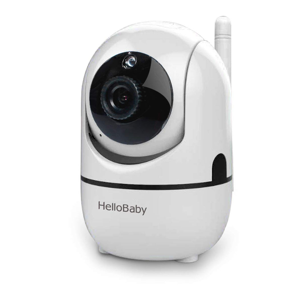 HelloBaby Camera from Beach Baby Crib Rentals