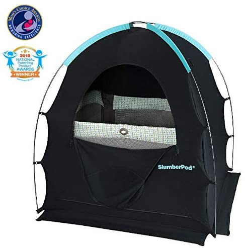 Slumberpod for Pack N Play or Mini Crib