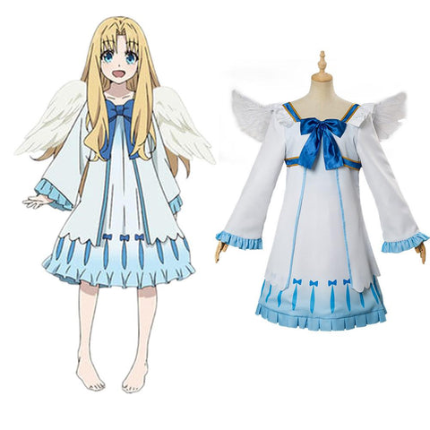 The Rising of the Shield Hero Firo Cosplay Costume