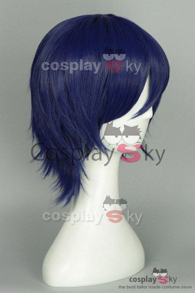 Lovelive ! Genderswapped Umi Sonoda Cosplay Wig