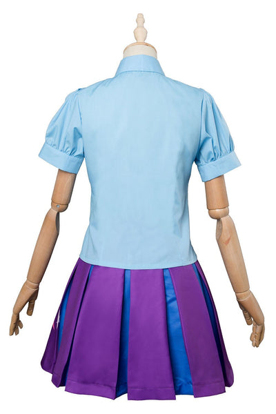 My Little Pony Twilight Sparkle Human Cosplay Costume