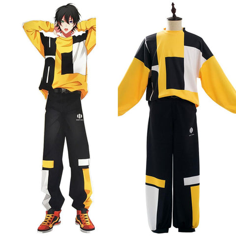 Division Rap Battle Saburo Yamada Cosplay Costume