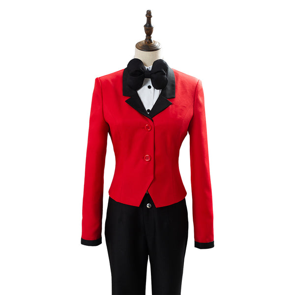 CHARLIE Hazbin Hotel Outfit Cosplay Costume