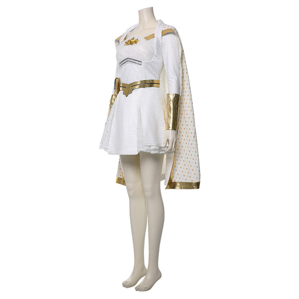The Boys Annie January Outfit Cosplay Costume