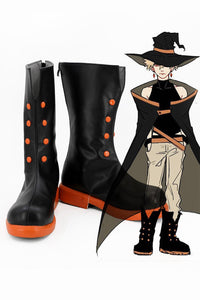 Boku no Hero Academia My Hero Academia Katsuki Bakugo Boots Cosplay Shoes