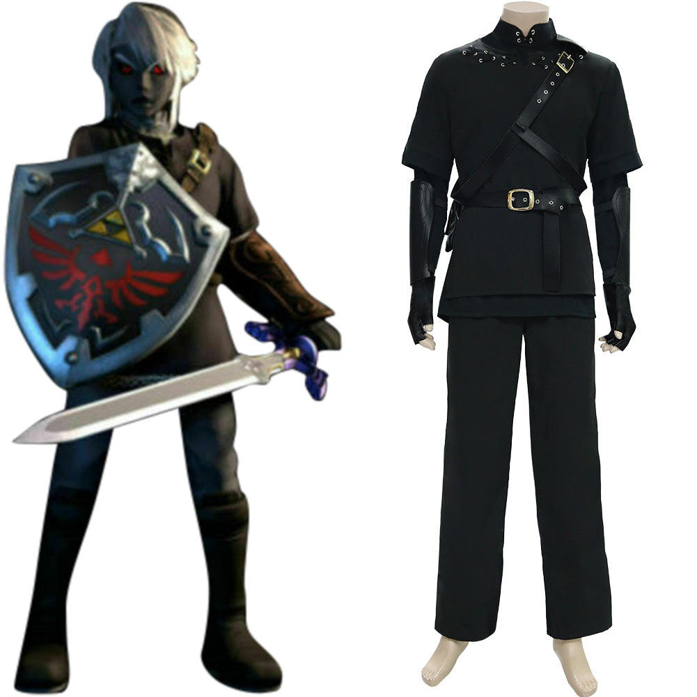 Legend of Zelda: Battle for Darkness Cosplay Costume