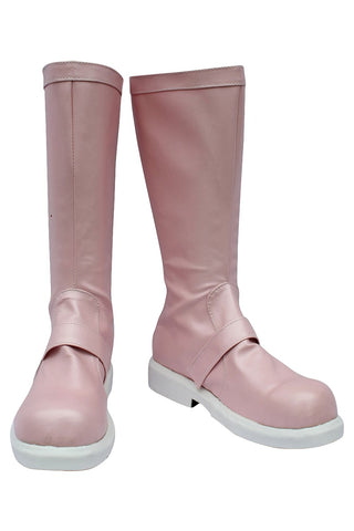 Pokemon Diamond & Pearl Dawn Cosplay Boots Shoes