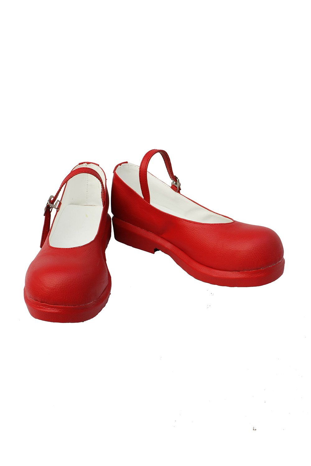 Touhou Project Kazami Yuuka Cosplay Shoes Boots