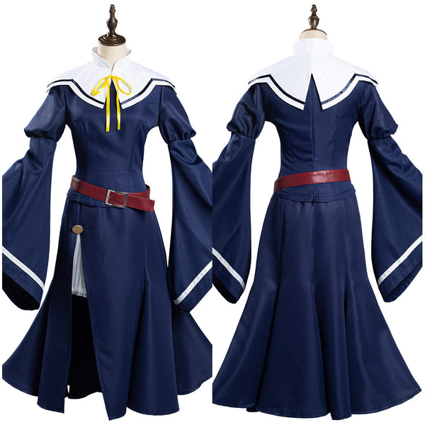 Kamisama ni Natta Hi /The Day I Became a God Hina Cosplay Costume Women Dress Outfits Halloween Carnival Suit