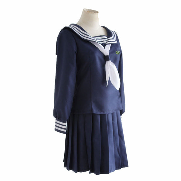 Toradora TIGER and DRAGON Blue School Uniform Cosplay Costume