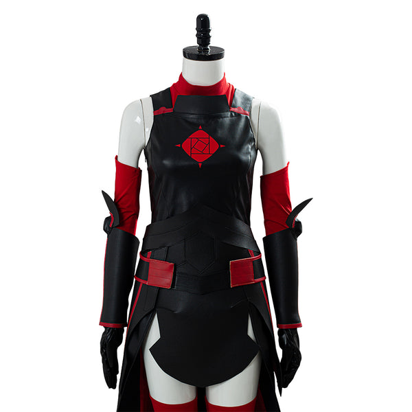 BOFURI: I Don't Want to Get Hurt So I'll Max Out My Defense Outfit Maple Cosplay Costume