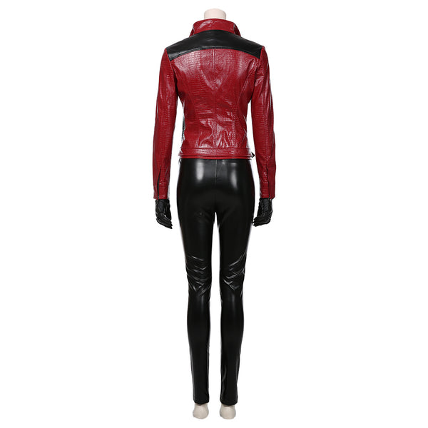 Naomi Costume Watch Dogs: Legion Cosplay Costume
