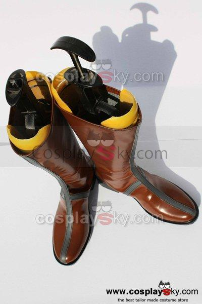 BeastTamer-Unlight Palmo Cosplay Shoes Boots