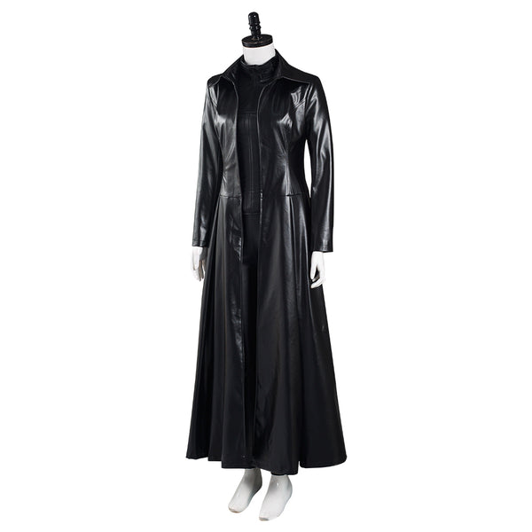 Underworld Cosplay Costume Coat Jumpsuit Outfits Halloween Carnival Suit