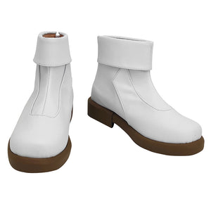 Jujutsu Kaisen-Toge Inumaki Cosplay Shoes Boots Halloween Costumes Accessory