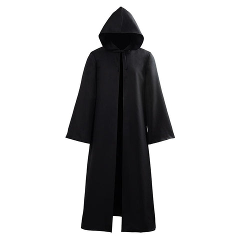 Bleach Cape Black Halloween 2019 Cosplay Costume