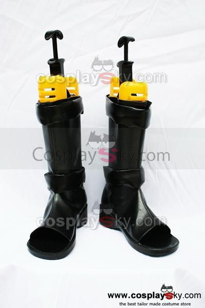 Naruto Sai Cosplay Boots Shoes