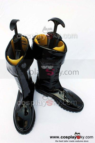 One Piece Roronoa Zoro Cosplay Shoes Boots Custom Made