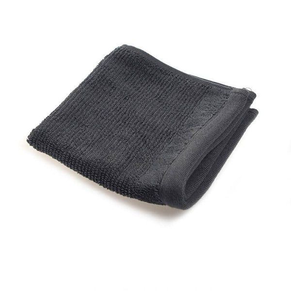 Accessories - Cotton Face Washer 33x33cm - Pewter