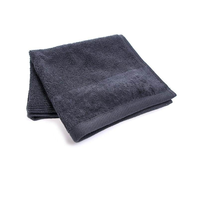 Accessories - Cotton Hand Towel 40x70cm - Pewter