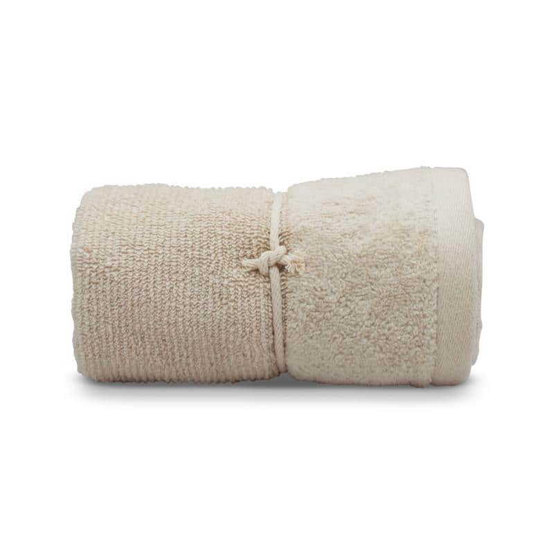Accessories - Cotton Hand Towel 40x70cm - Stone