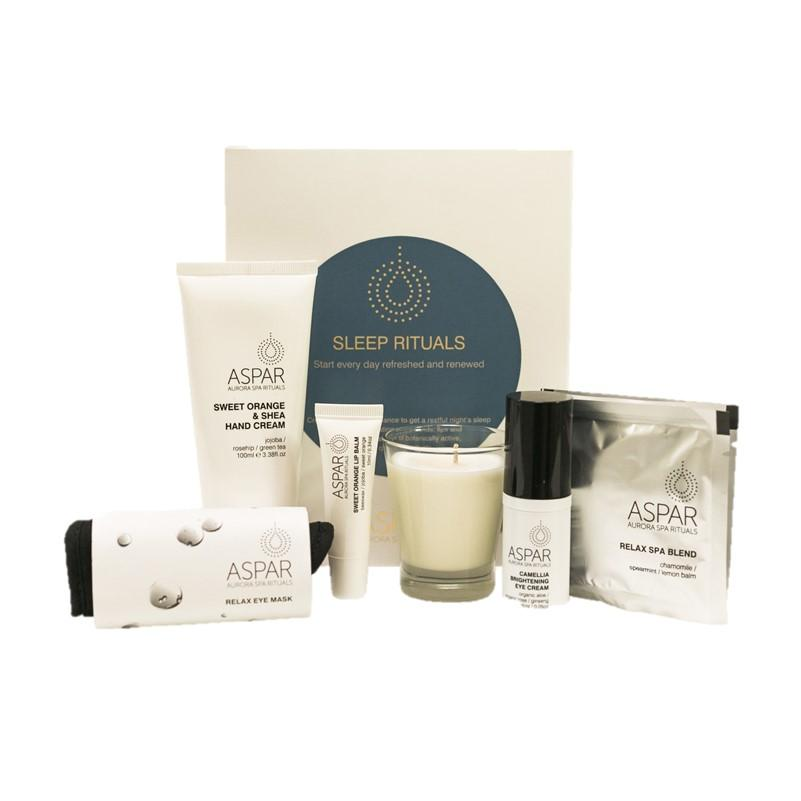 ASPAR - Gift Pack - Sleep Rituals