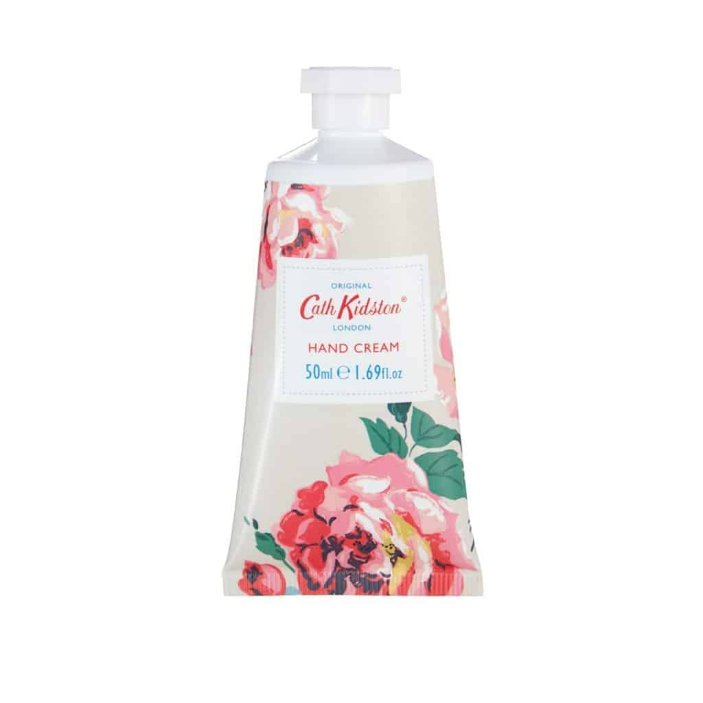 Cath Kidston - Hand Cream 50ml - Eiderdown Rose Design