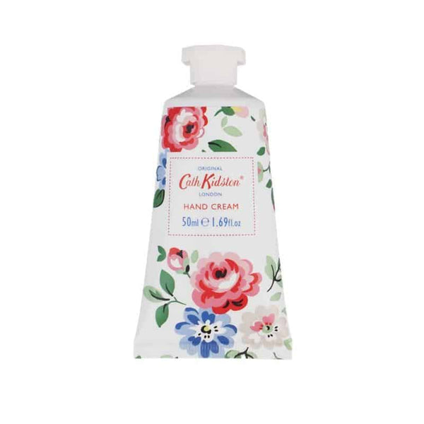 Cath Kidston - Hand Cream 50ml - Latimer Rose Design
