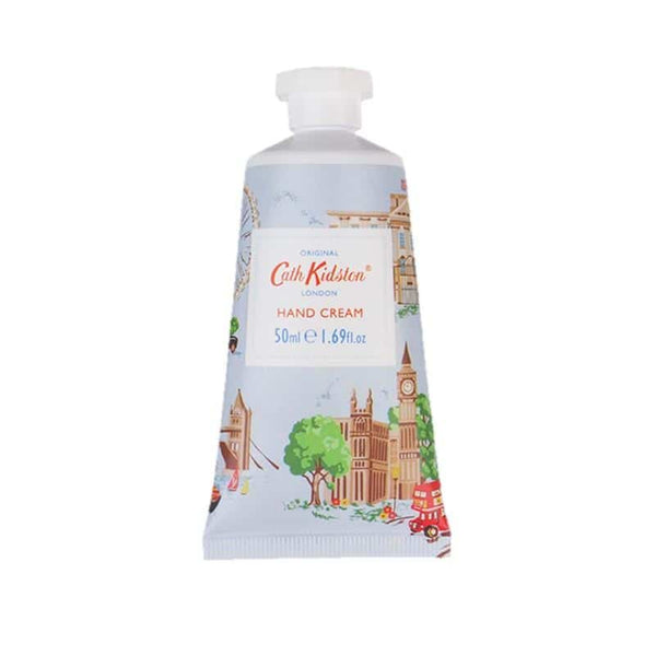 Cath Kidston - Hand Cream 50ml - London Design