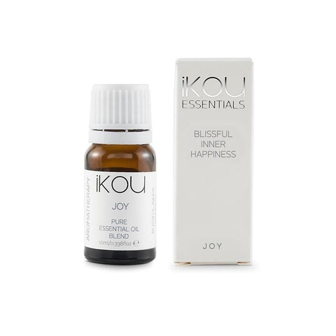 iKOU - Essentials - Essential Oil Blend 10ml - Joy - Oscura - Bath, Body & Home Fragrance
