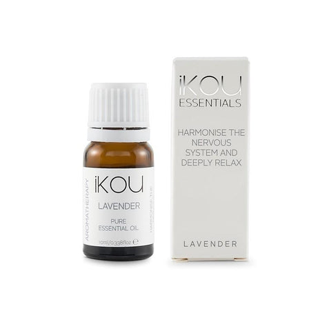 iKOU - Essentials - Pure Essential Oil 10ml - Lavender
