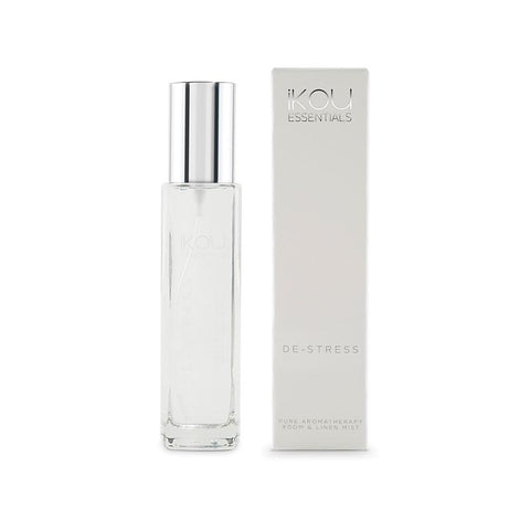 iKOU - Essentials - Room & Linen Mist 100ml - De-Stress