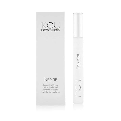 iKOU - Inspire - Aromatherapy Roll On 10ml