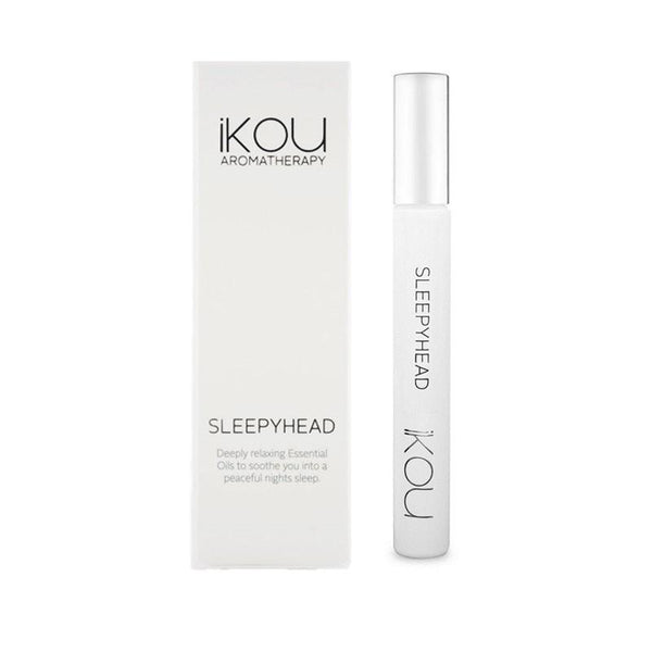 iKOU - Sleepyhead - Aromatherapy Roll On 10ml