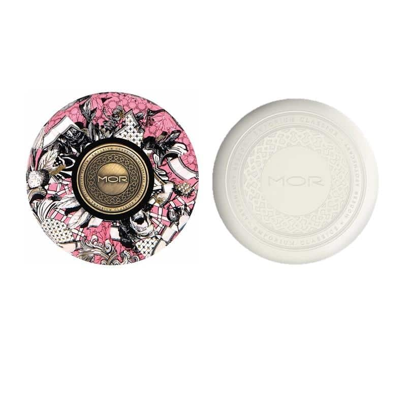 MOR - Emporium Classics - Triple Milled Soap 180g - Lychee Flower