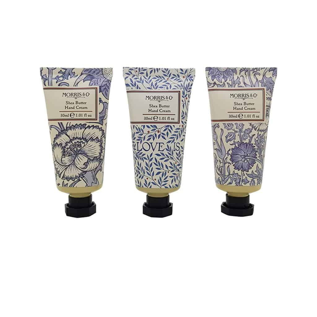 Morris & Co. - Love Is Enough - Hand Cream Collection - 3x30ml