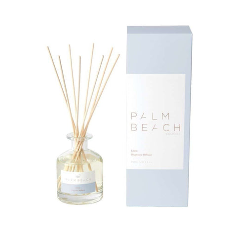 Palm Beach Collection - Fragrance Diffuser 250ml - Linen