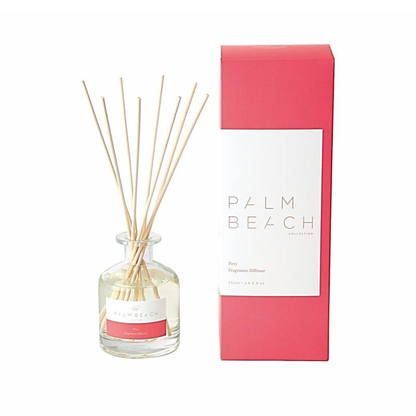 Palm Beach Collection - Fragrance Diffuser 250ml - Posy