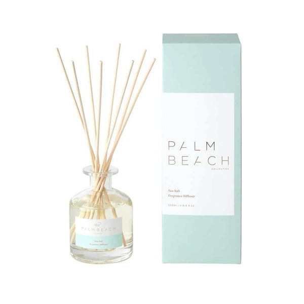 Palm Beach Collection - Fragrance Diffuser 250ml - Sea Salt