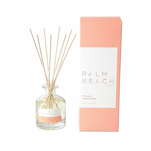 Palm Beach Collection - Fragrance Diffuser 250ml - Watermelon