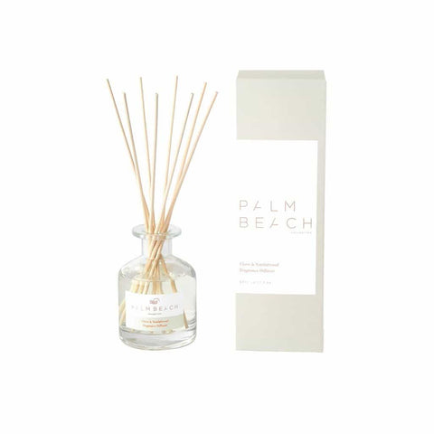Palm Beach Collection - Mini Fragrance Diffuser 50ml - Clove & Sandalwood