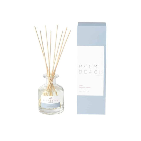 Palm Beach Collection - Mini Fragrance Diffuser 50ml - Linen