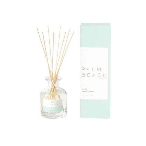 Palm Beach Collection - Mini Fragrance Diffuser 50ml - Sea Salt