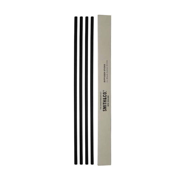 Smith & Co. - Reed Diffuser Sticks - Pack of 4