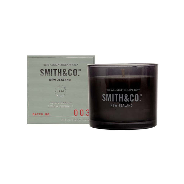 Smith & Co. - Votive Candle 100g - Lime & Coconut