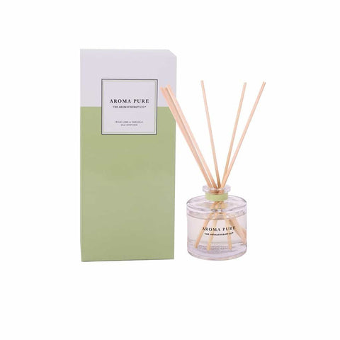 The Aromatherapy Co. - Aroma Pure - Mini Diffuser 40ml- Wild Lime & Tangelo